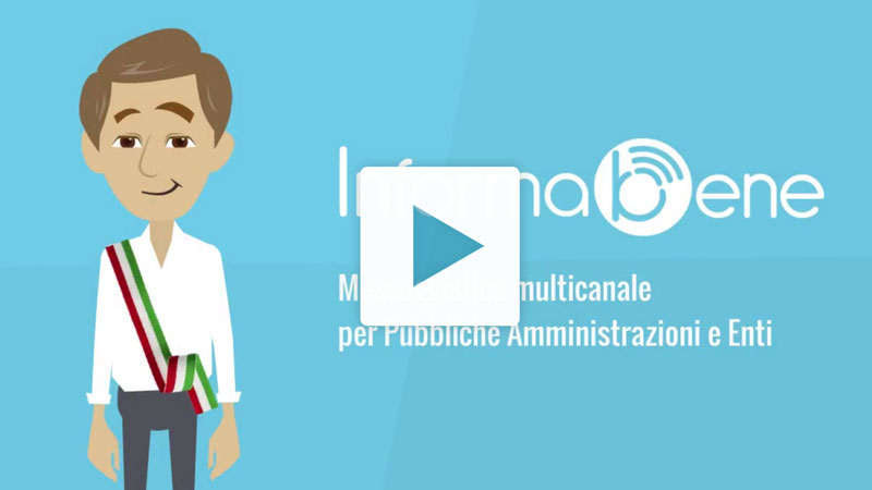 Apri il video
